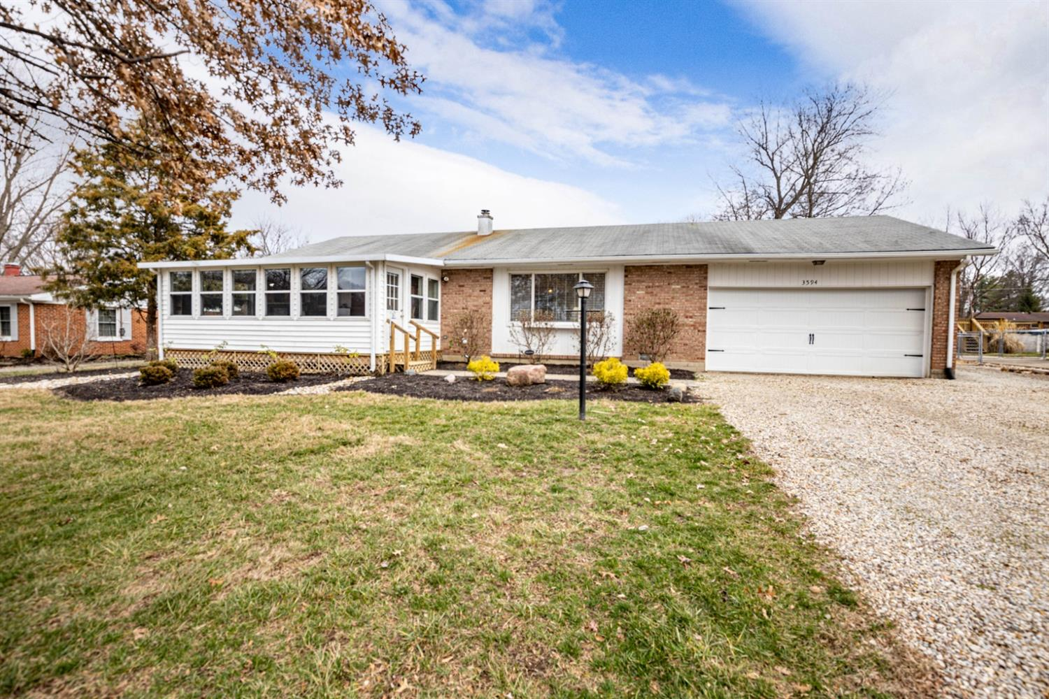 Property for sale at 3594 Crestview Avenue, Clearcreek Twp.,  Ohio 45036
