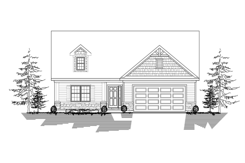 Property for sale at 14 Daniels Walk, Cincinnati,  Ohio 45233