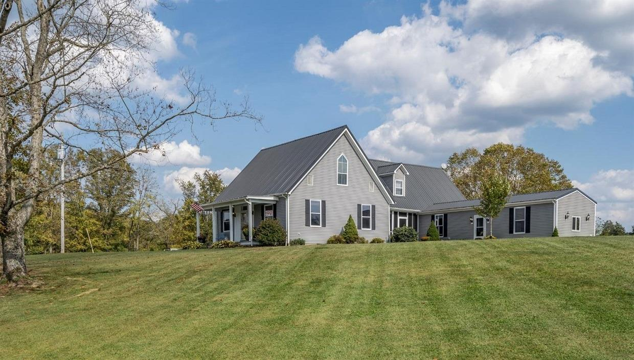 Property for sale at 485 Tener Road, Franklin Twp,  Ohio 45660