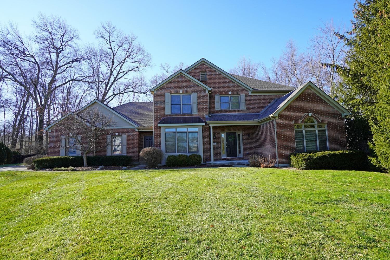 Property for sale at 1409 Cheltenham Drive, Loveland,  Ohio 45140
