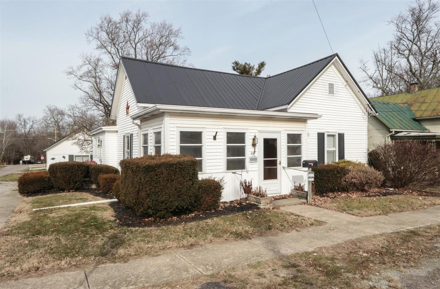 Property for sale at 601 E Baldwin Street, Blanchester,  Ohio 45107