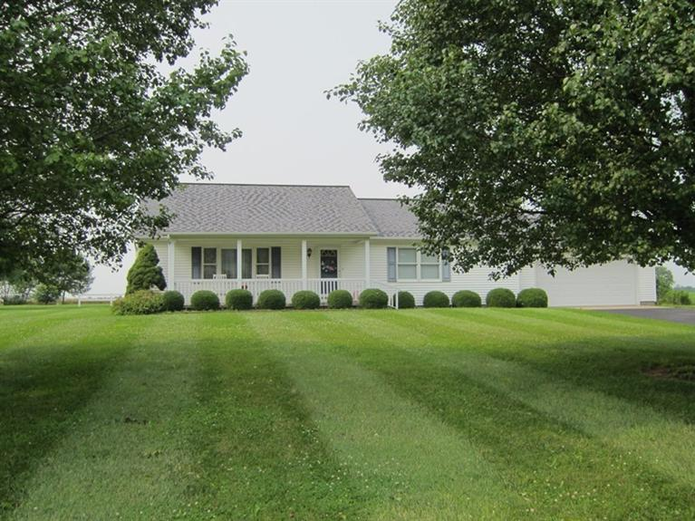 Property for sale at 2101 St Rt 131, Salem Twp,  Ohio 45133