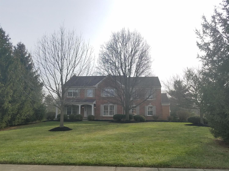 Property for sale at 3484 Wrenwood Court, Mason,  Ohio 45040