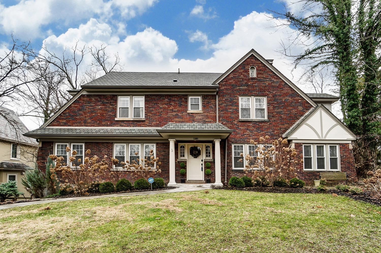 Property for sale at 4014 Red Bud Avenue, Cincinnati,  Ohio 45229