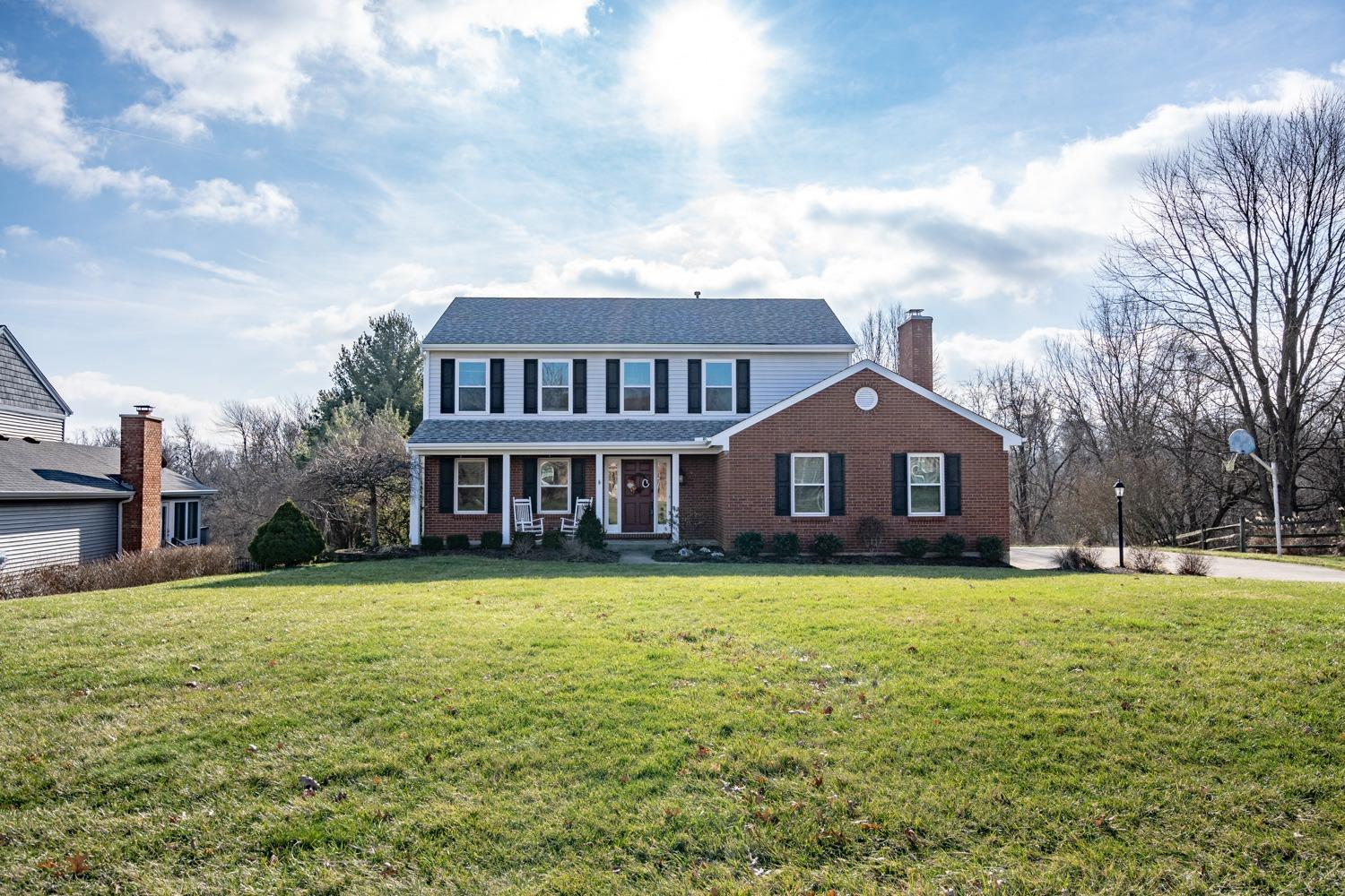 Property for sale at 7847 Mitchell Park Drive, Cleves,  Ohio 45002