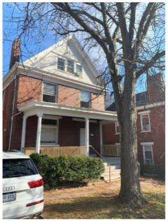 Property for sale at 2414 W Clifton Avenue, Cincinnati,  Ohio 45219