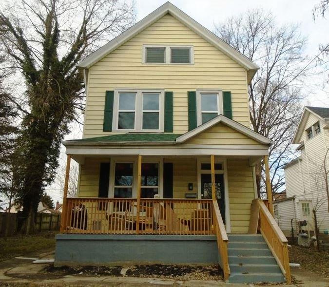 Property for sale at 516 Elliott Avenue, Arlington Heights,  Ohio 45215