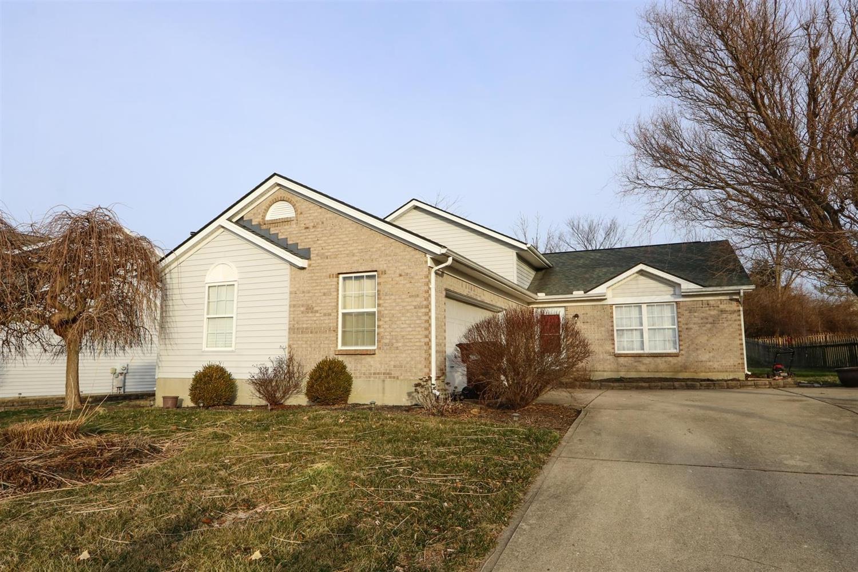 Property for sale at 270 Birmingham Court, Lebanon,  Ohio 45036