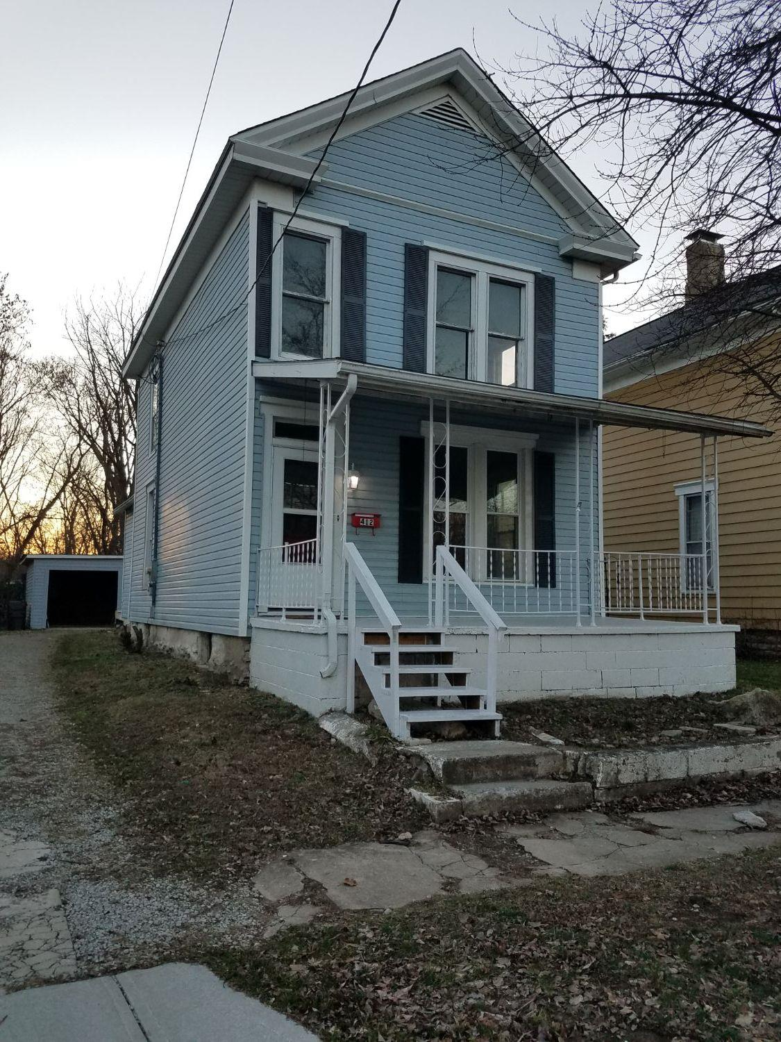 Property for sale at 412 S Broadway Street, Blanchester,  Ohio 45107