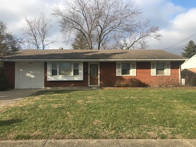 Property for sale at 11948 Lawnview Avenue, Springdale,  Ohio 45246