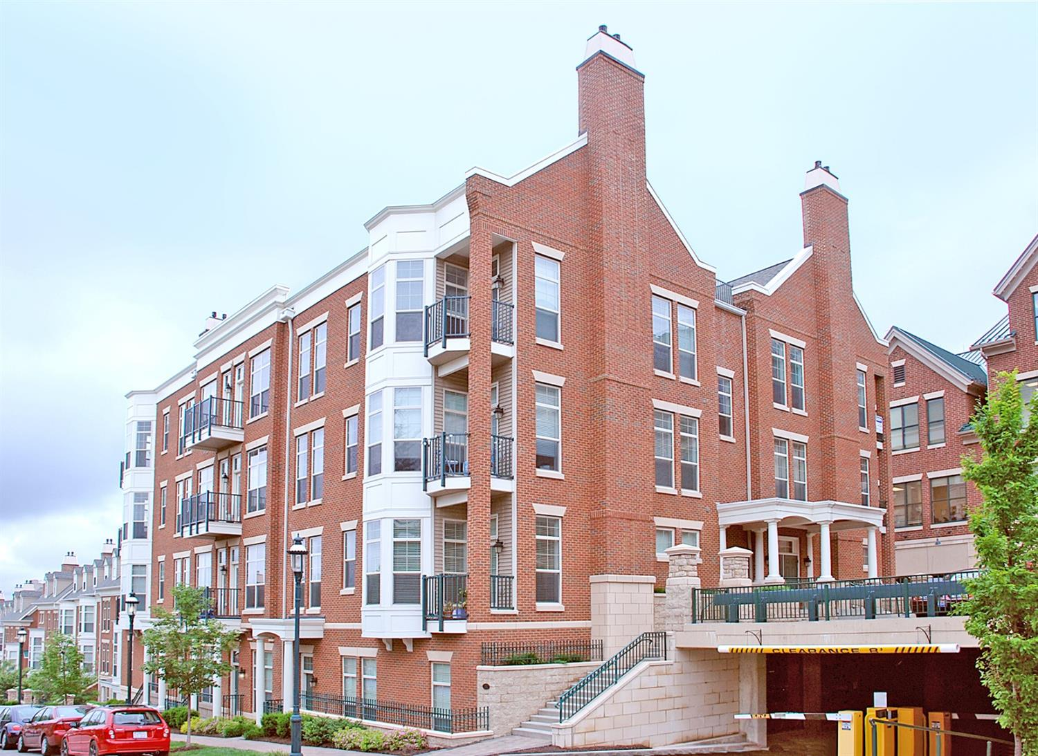 Property for sale at 252 Stetson Street Unit: 403, Cincinnati,  Ohio 45219