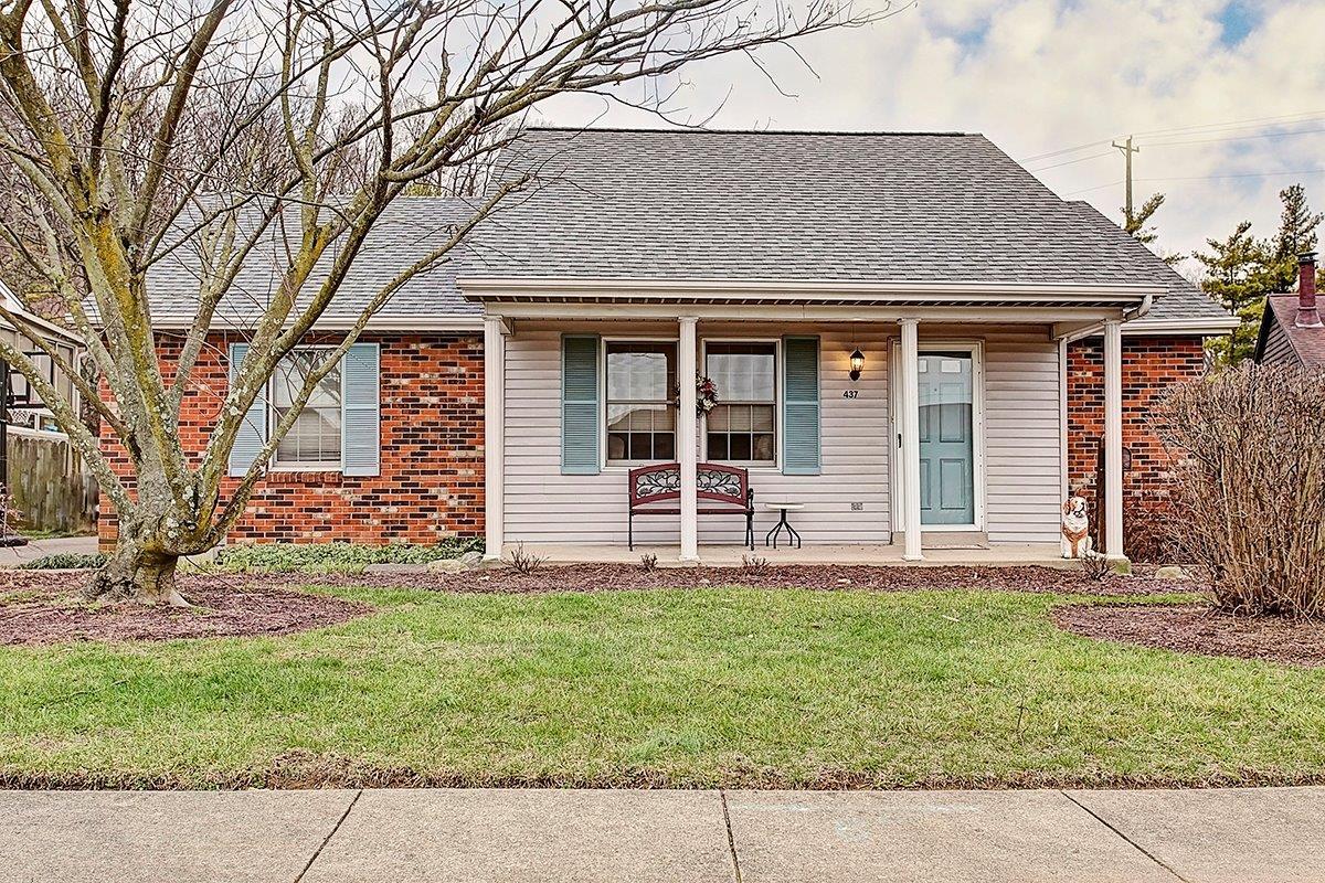 Property for sale at 437 Bank Avenue, St Bernard,  Ohio 45217