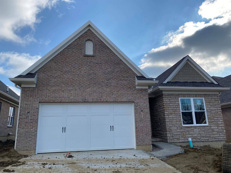 Property for sale at 9410 Fox Creek Lane Unit: 24, Deerfield Twp.,  Ohio 45040
