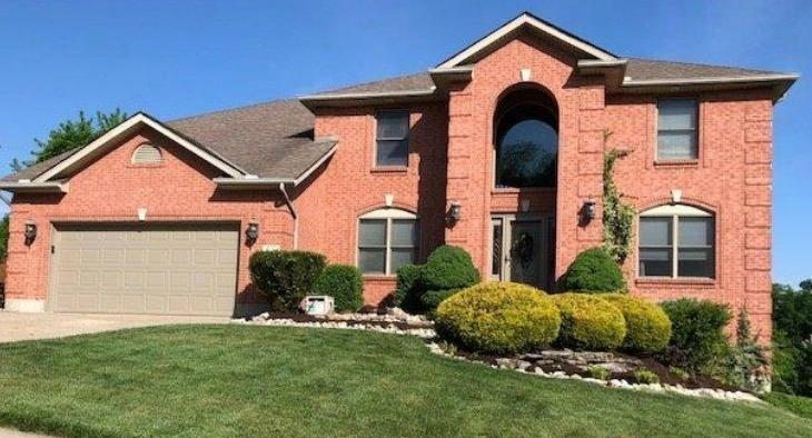 Property for sale at 472 St Thomas Court, Fairfield,  Ohio 45014