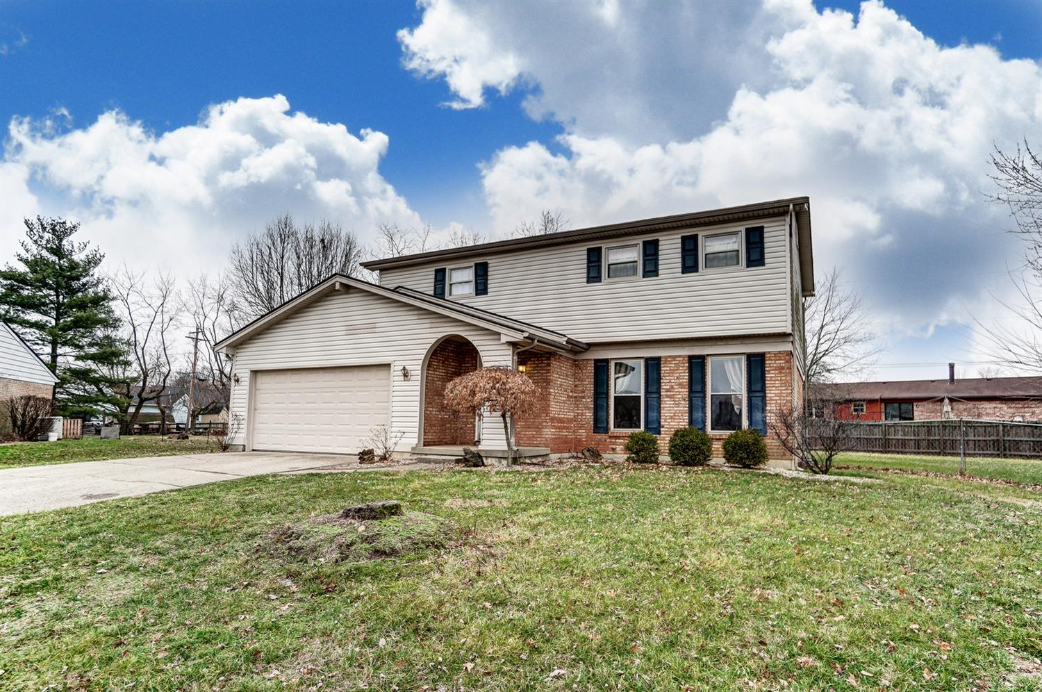 Property for sale at 965 Rustic Court, Monroe,  Ohio 45050