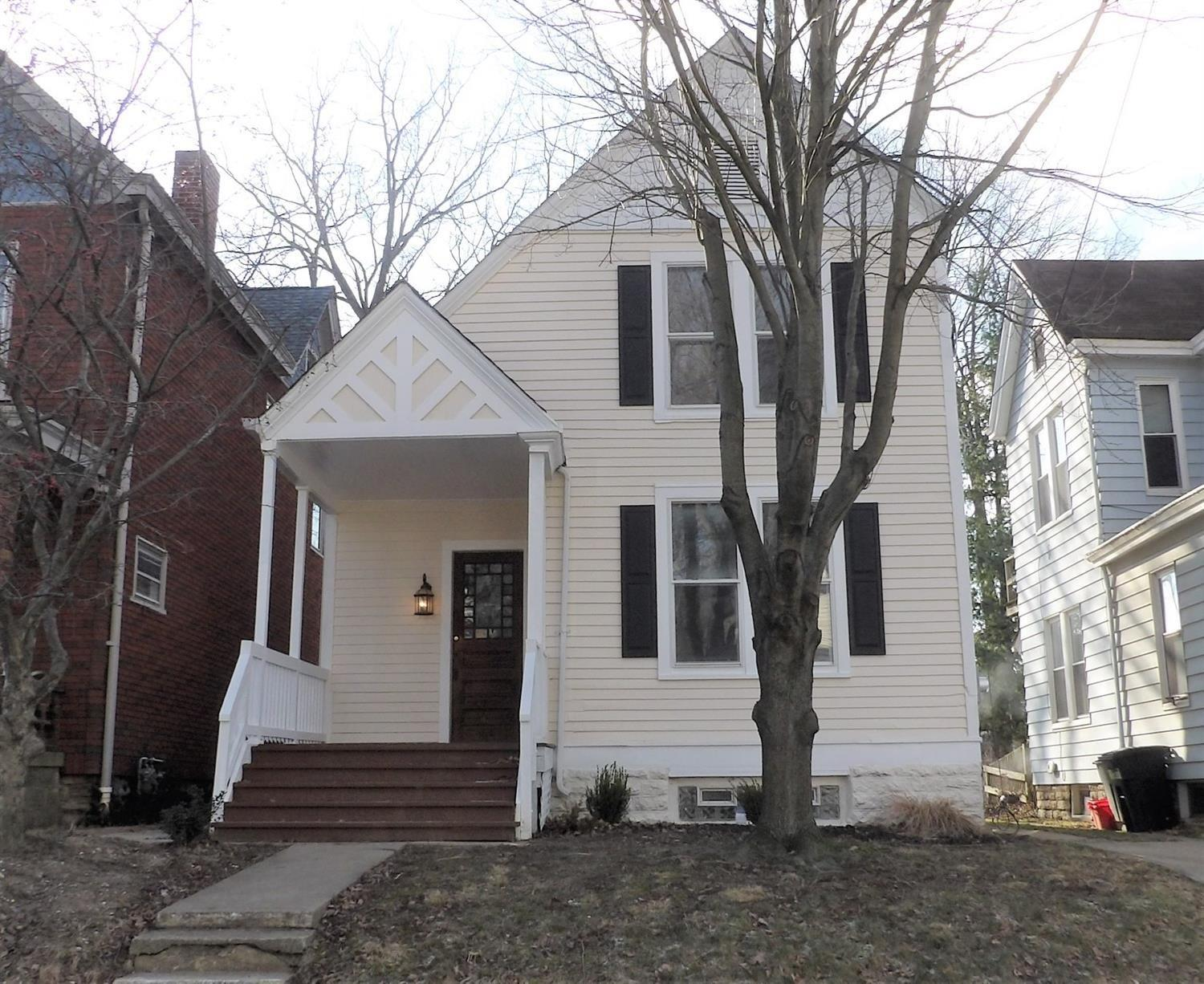 Property for sale at 1957 Maple Avenue, Norwood,  Ohio 45212