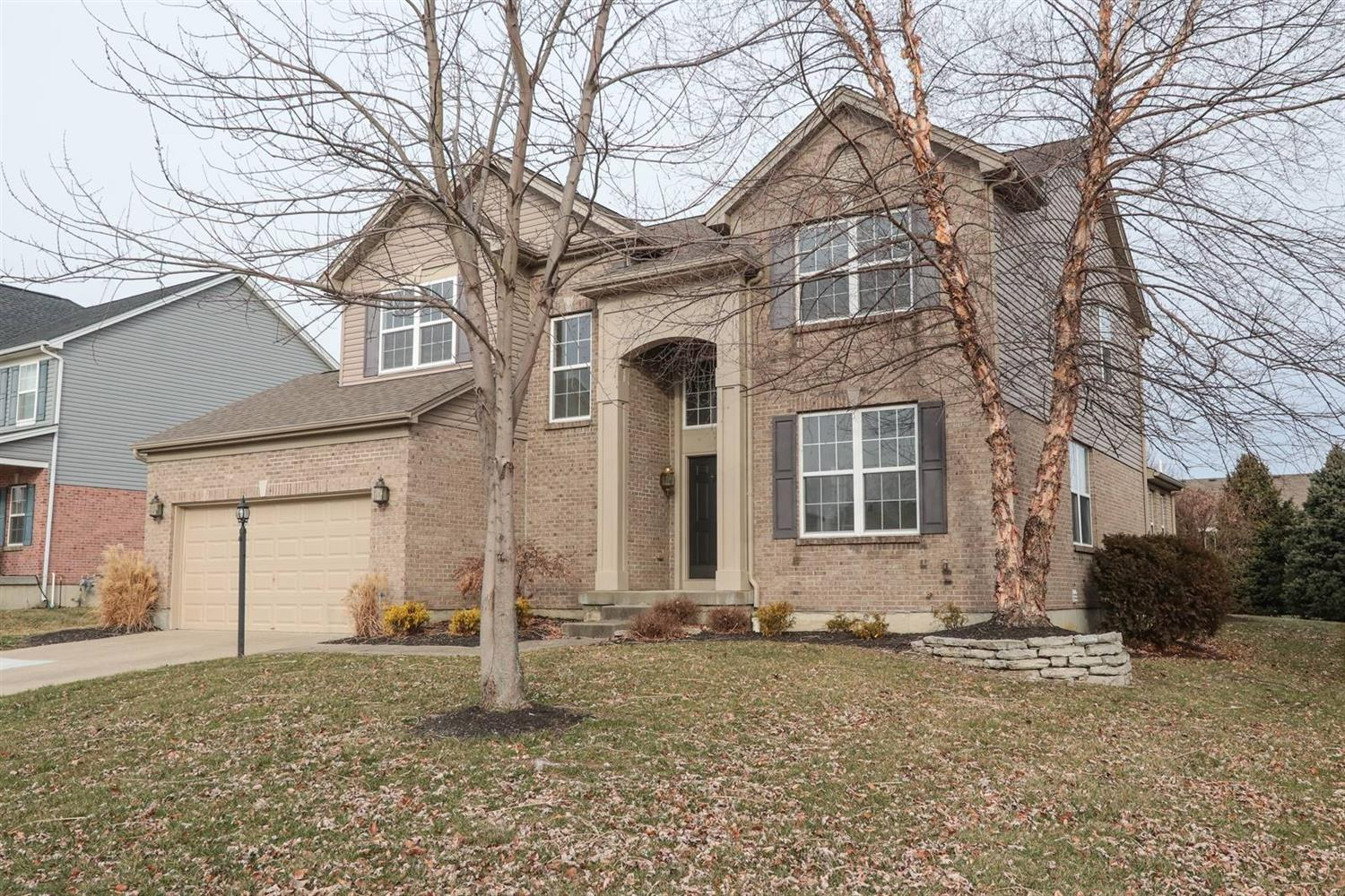 Property for sale at 4424 Breakers Point, West Chester,  Ohio 45069