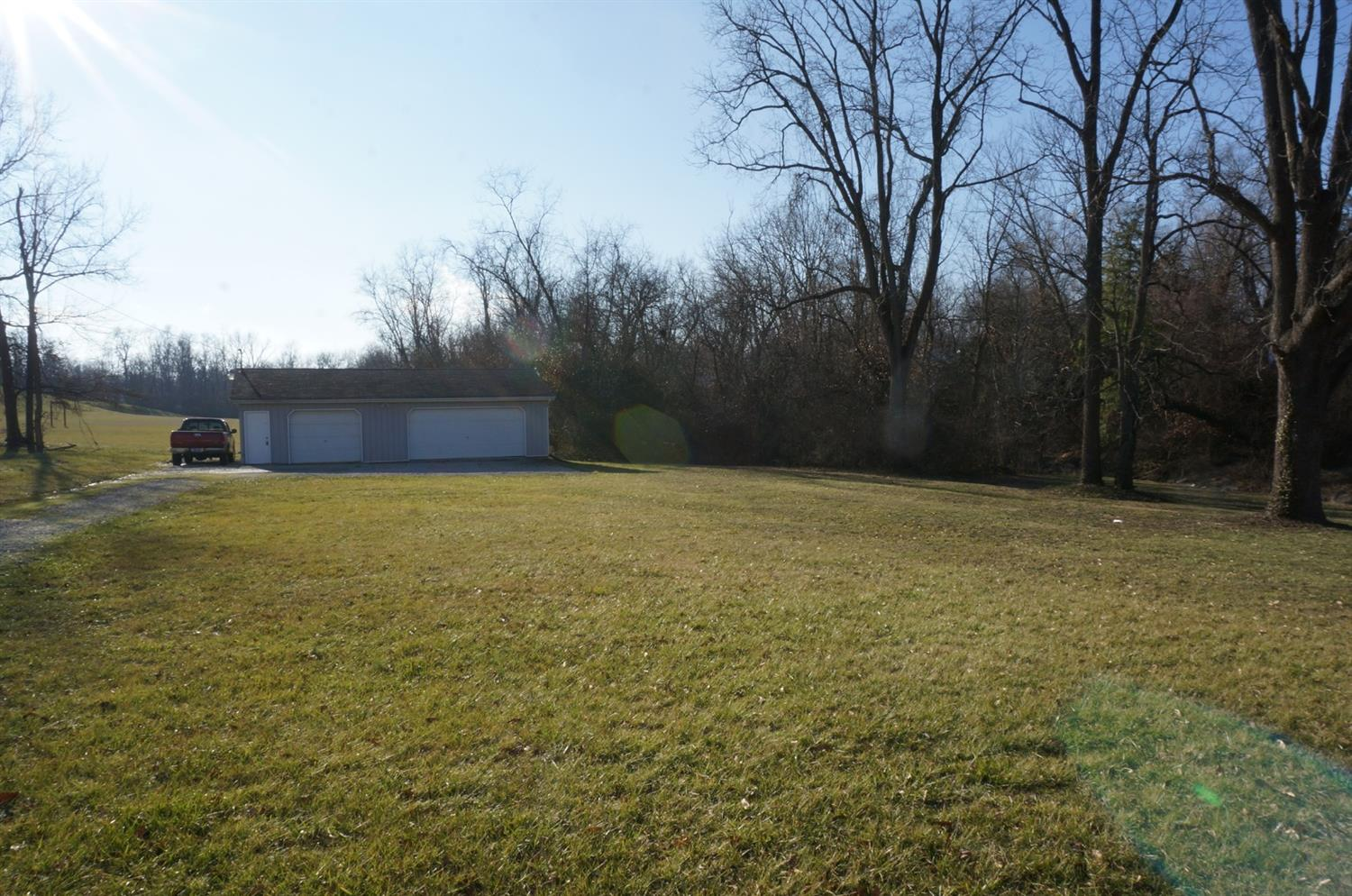 Property for sale at 445 N Columbus Street, Blanchester,  Ohio 45107