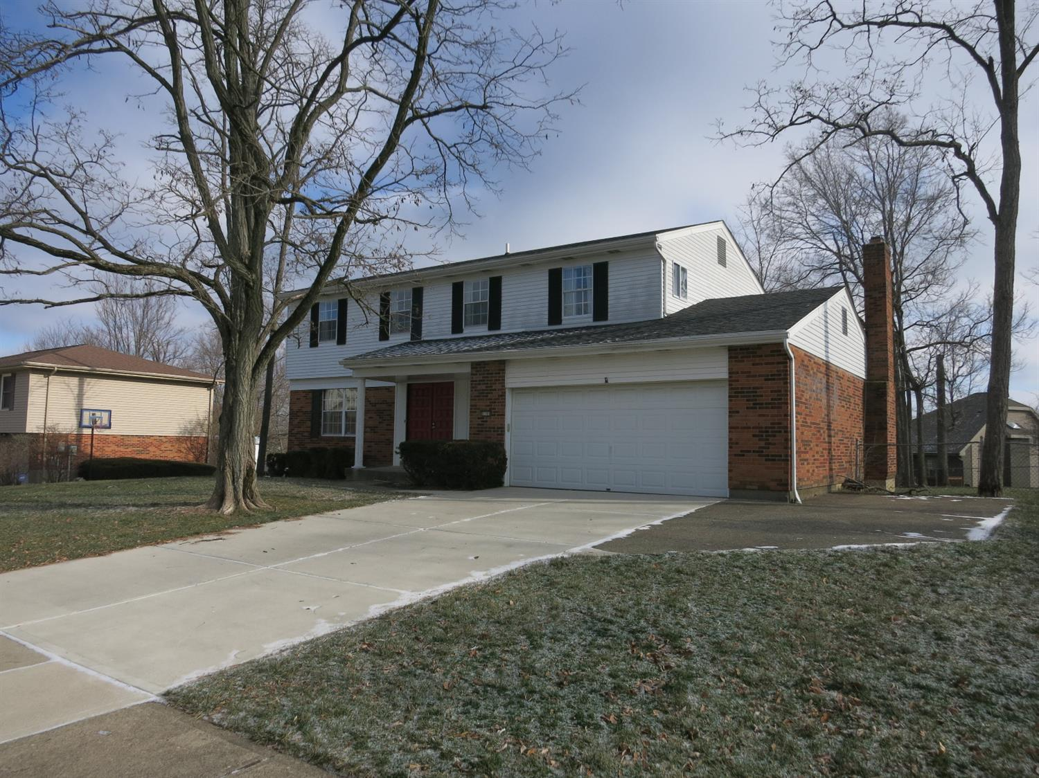 Property for sale at 6180 Delcrest Drive, Fairfield,  Ohio 45014