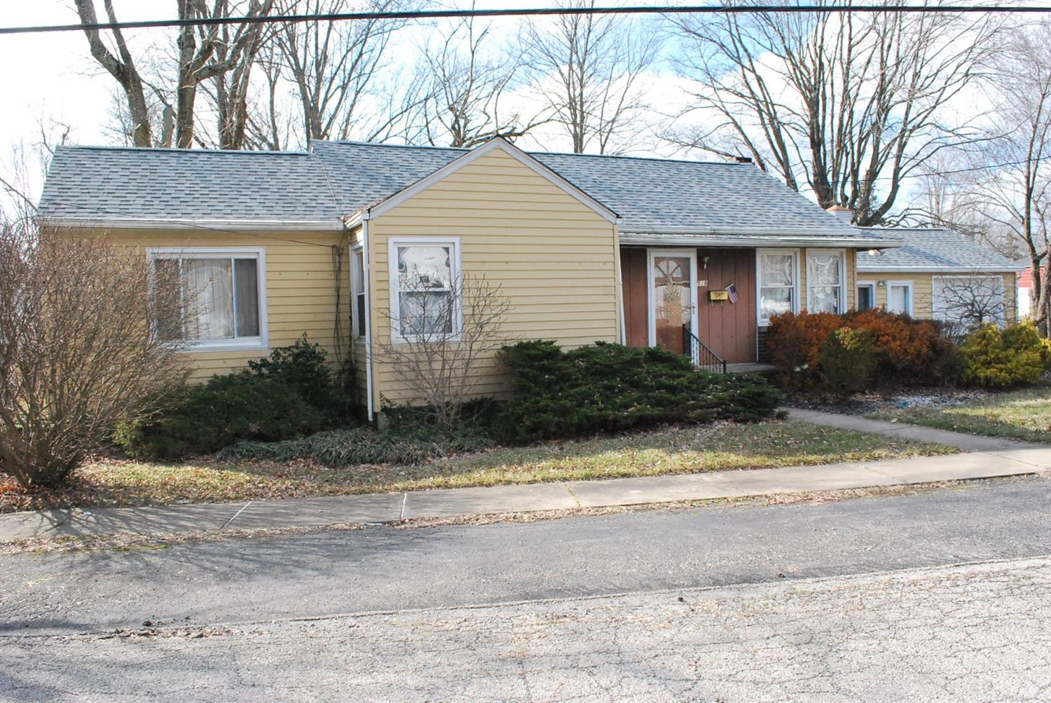 Property for sale at 518 S Wright Street, Blanchester,  Ohio 45107