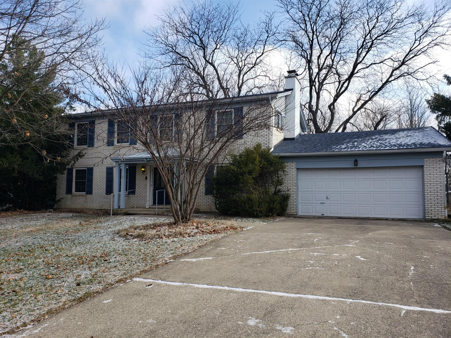Property for sale at 7692 Rolling Meadows Drive, West Chester,  Ohio 45069