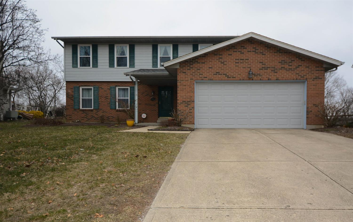 Property for sale at 6358 Jamesfield Court, Fairfield,  Ohio 45014