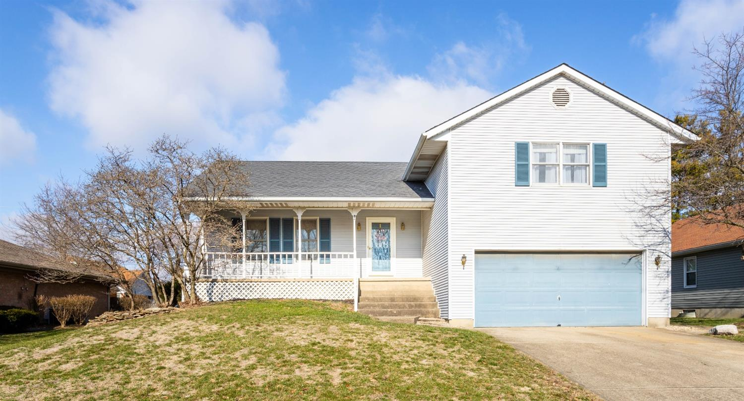 Property for sale at 4749 Wicklow Drive, Middletown,  Ohio 45042