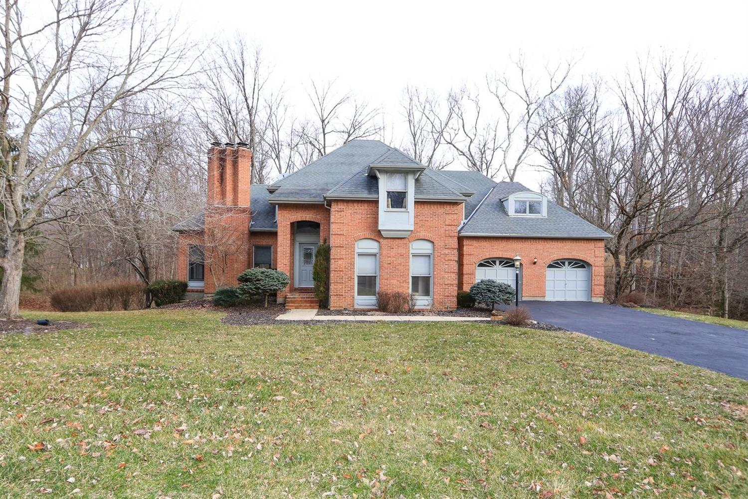 Property for sale at 8919 Terwilligers Trail, Montgomery,  Ohio 45249