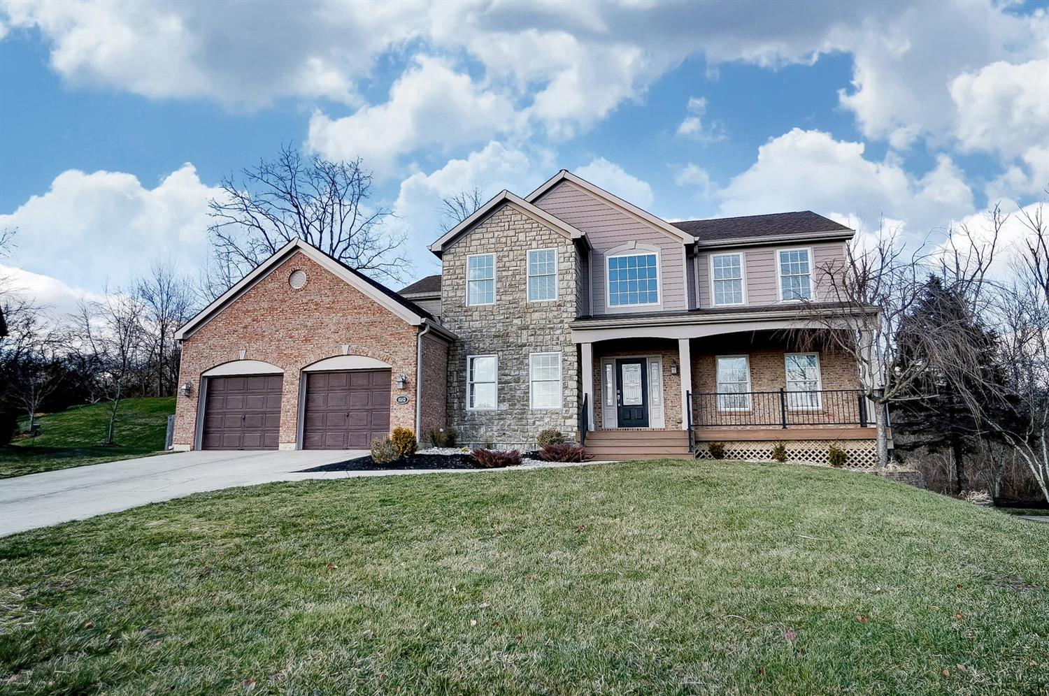 Property for sale at 8583 Kates Way, West Chester,  Ohio 45069