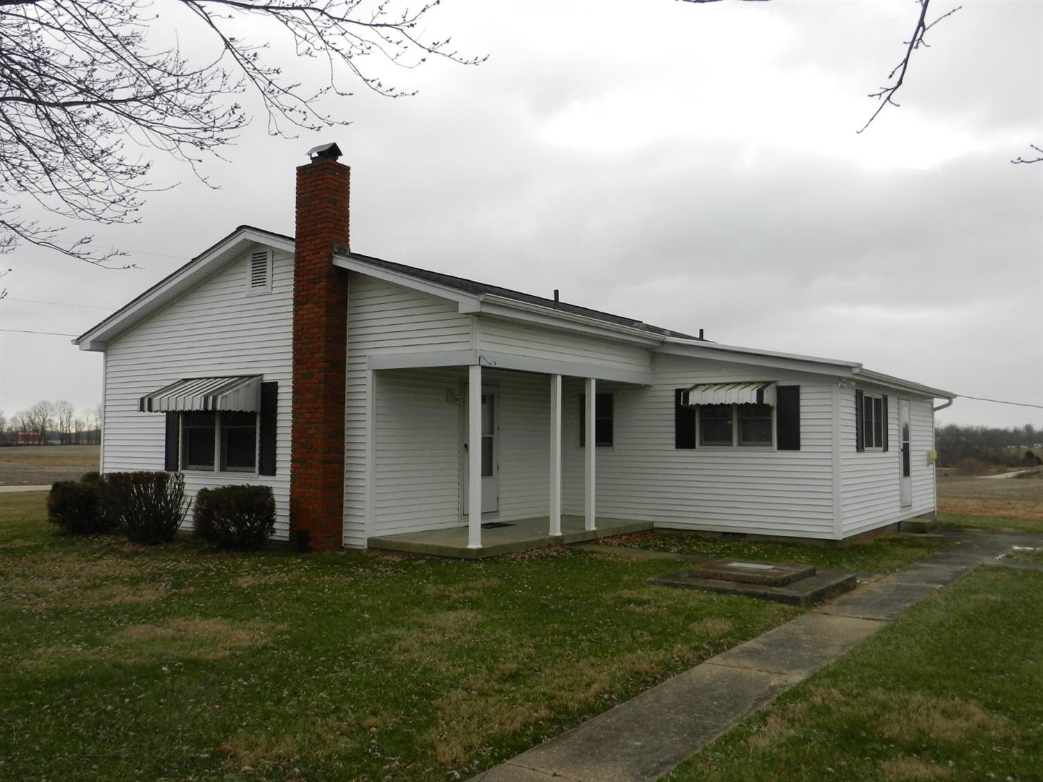 Property for sale at 8127 Incline Road, Jackson Twp,  Ohio 45168