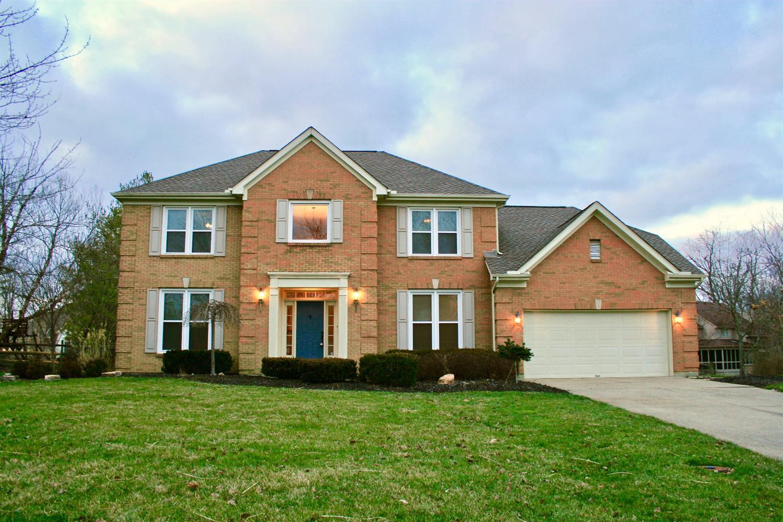 Property for sale at 824 Miami Ridge Drive, Miami Twp,  Ohio 45140