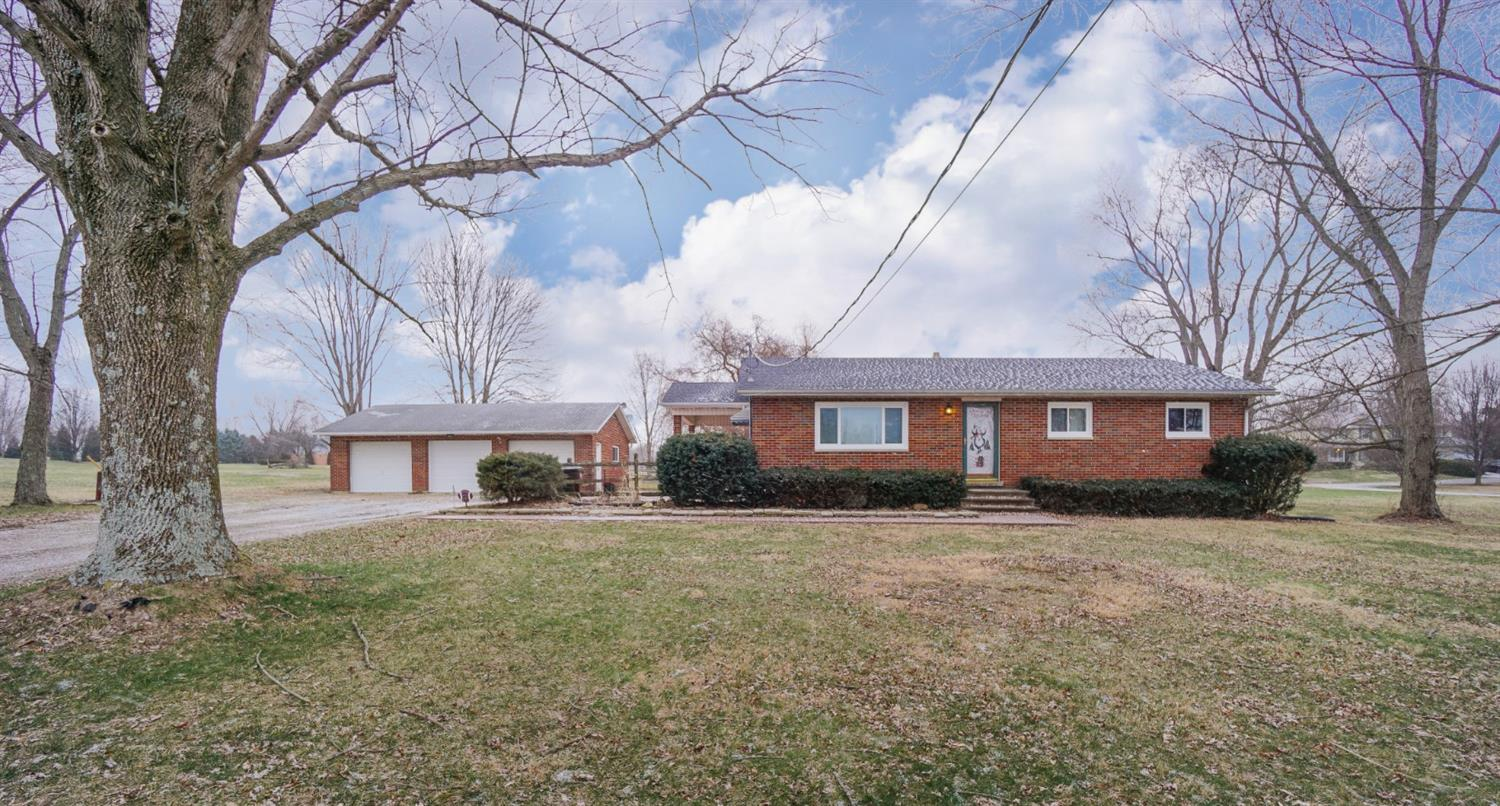Property for sale at 1622 Jack Road, Turtle Creek Twp,  Ohio 45036
