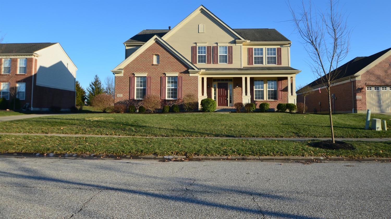 Property for sale at 4620 Steeplechase Drive, Batavia Twp,  Ohio 45013