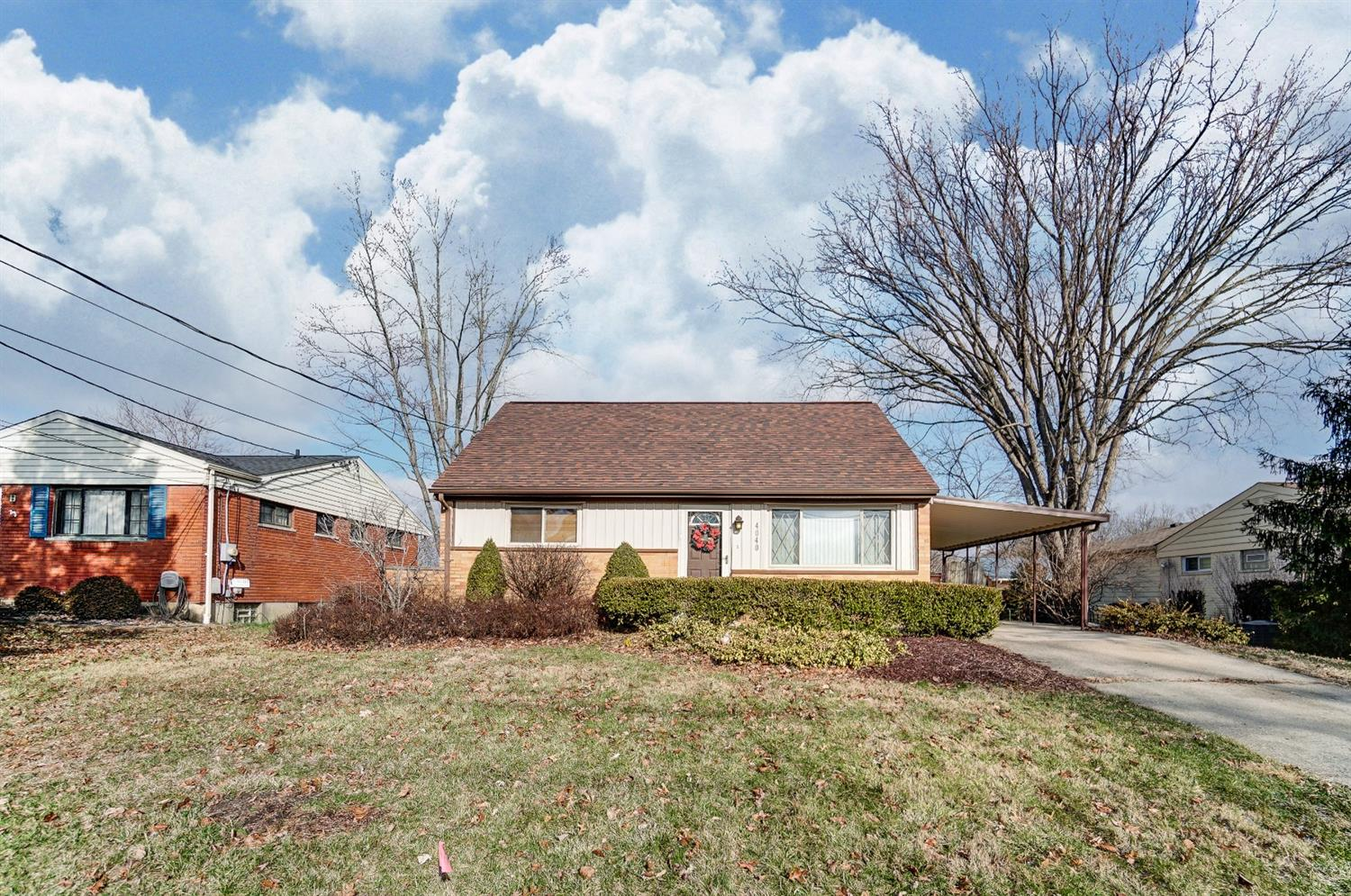 Property for sale at 4040 Creek Road, Sharonville,  Ohio 45241