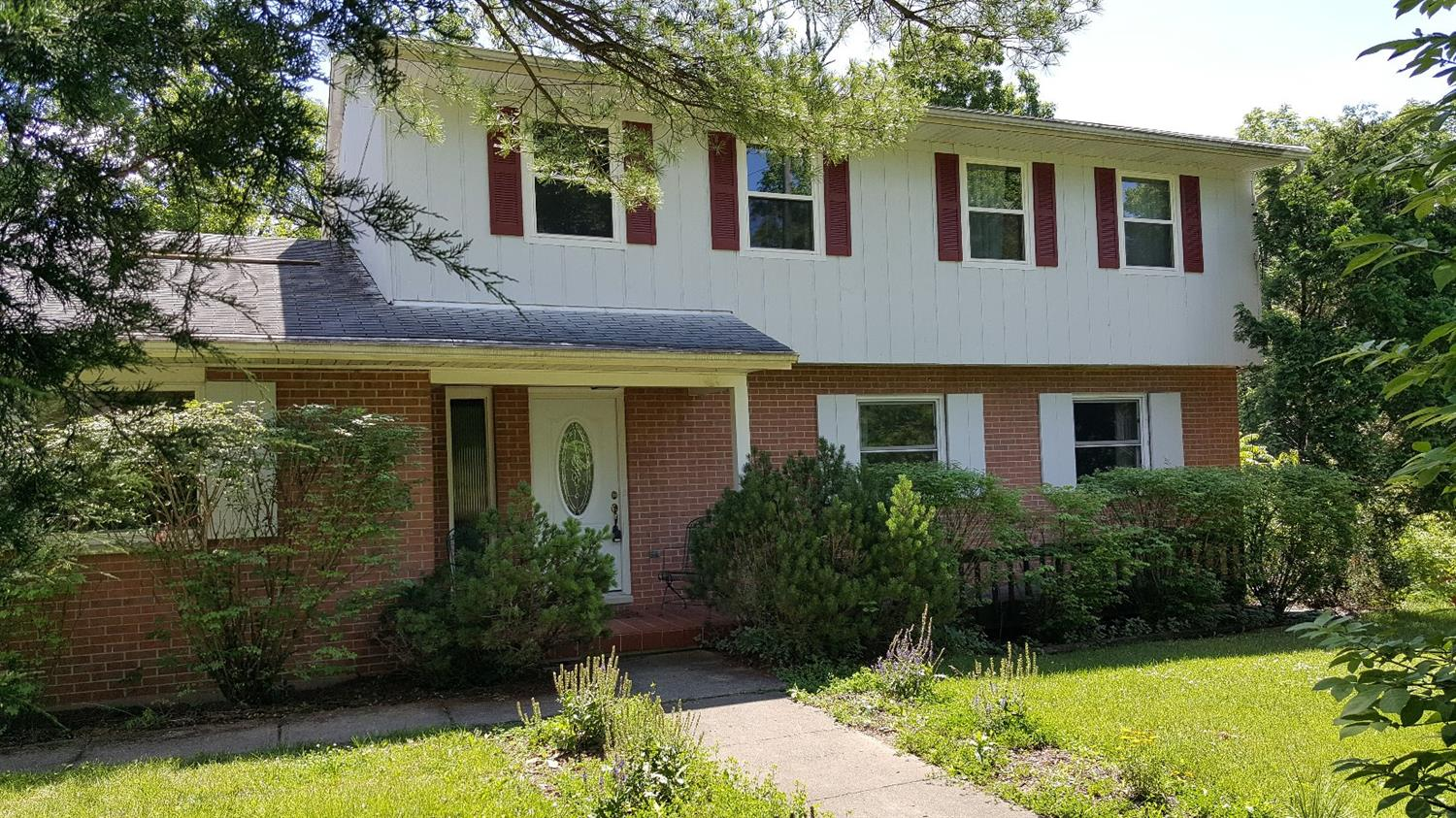 Property for sale at 502 Glenview Drive, Oxford,  Ohio 45056