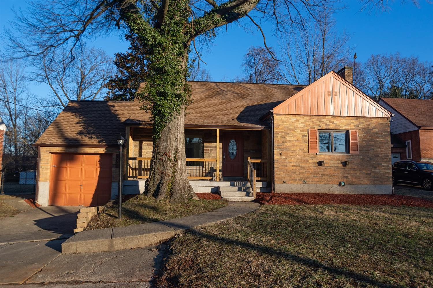 Property for sale at 7004 Clovernoll Drive, North College Hill,  Ohio 45231