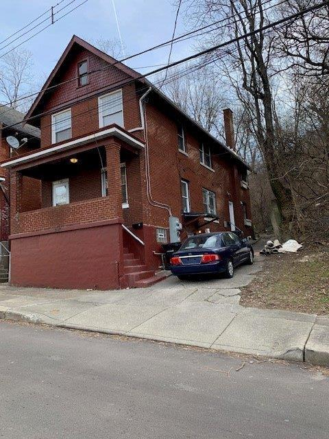 Property for sale at 2148 Rice Street, Cincinnati,  Ohio 45202