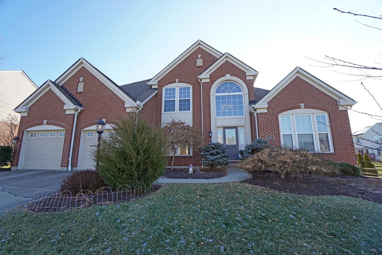 Property for sale at 5157 Songwood Drive, Mason,  Ohio 45040