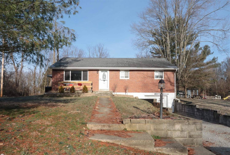 Property for sale at 6748 St Rt 727, Wayne Twp,  Ohio 45122