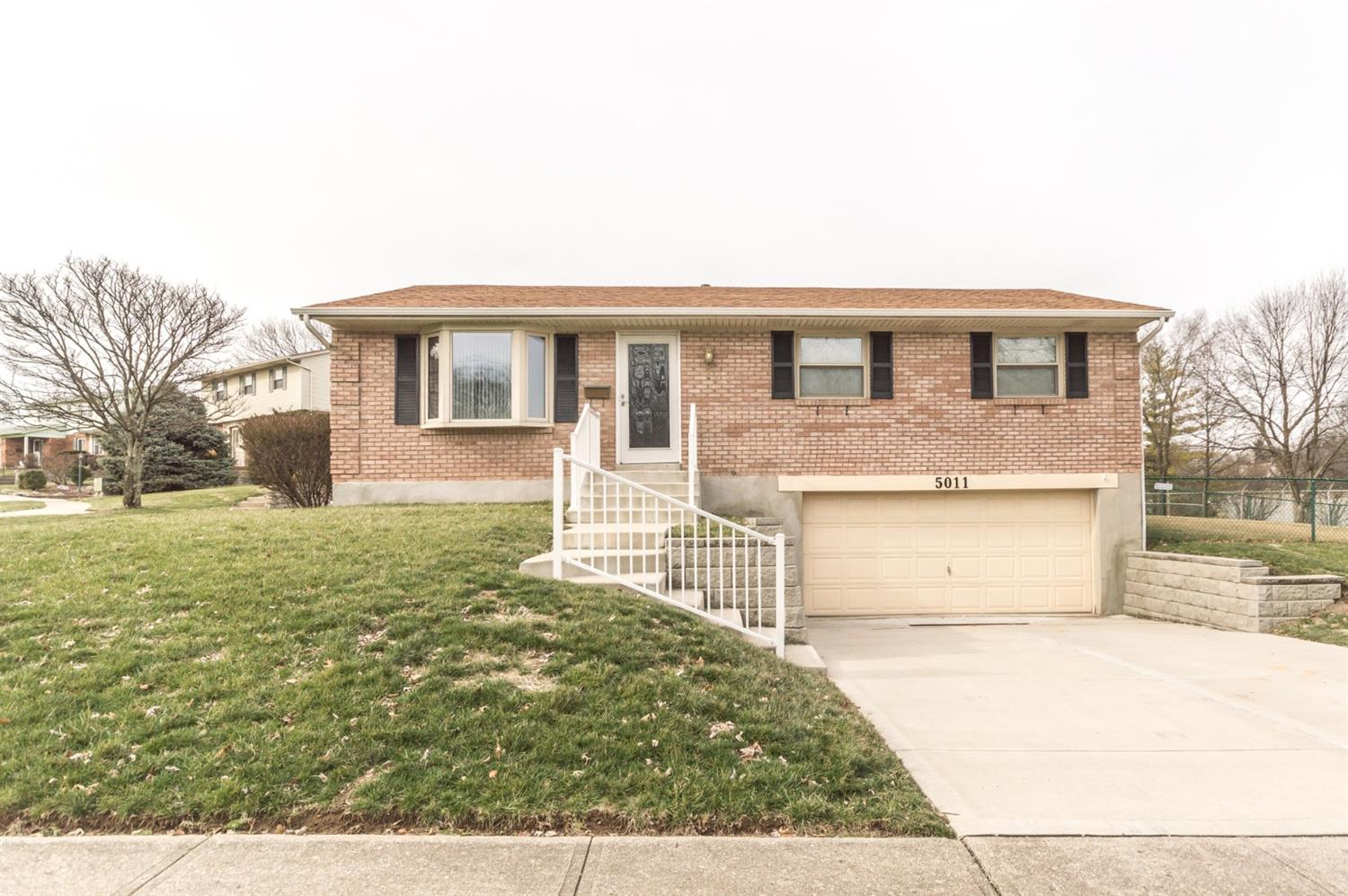 Property for sale at 5011 Chalet Drive, St Bernard,  Ohio 45217