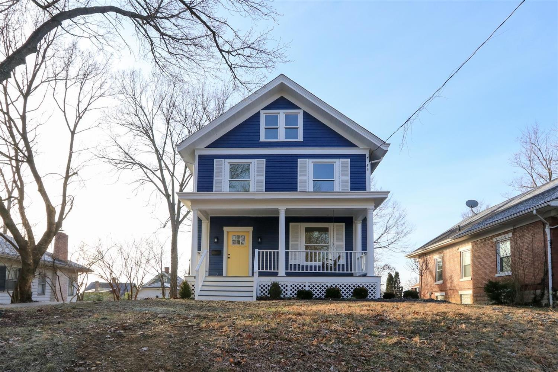 Property for sale at 3243 Orion Avenue, Cincinnati,  Ohio 45213