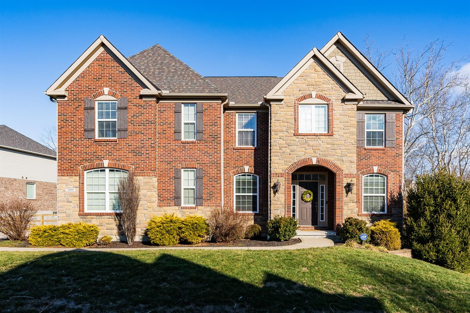 Property for sale at 109 Colonial Drive, Loveland,  Ohio 45140