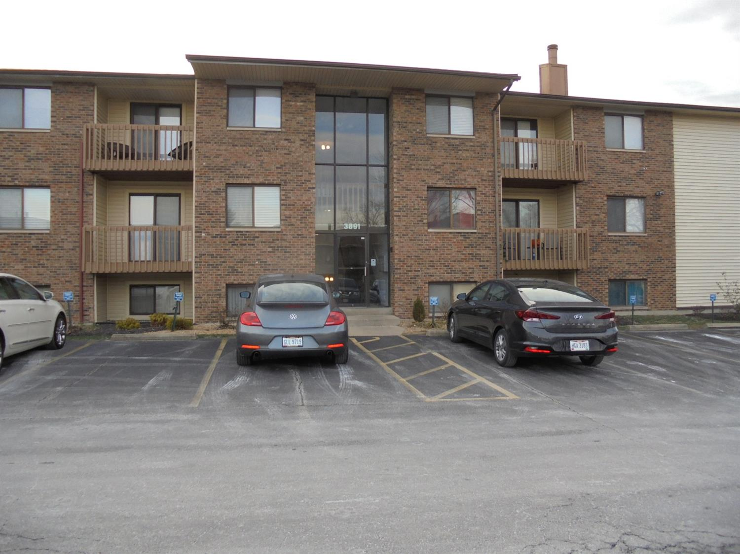 Property for sale at 3891 Mack Road Unit: 129, Fairfield,  Ohio 45014