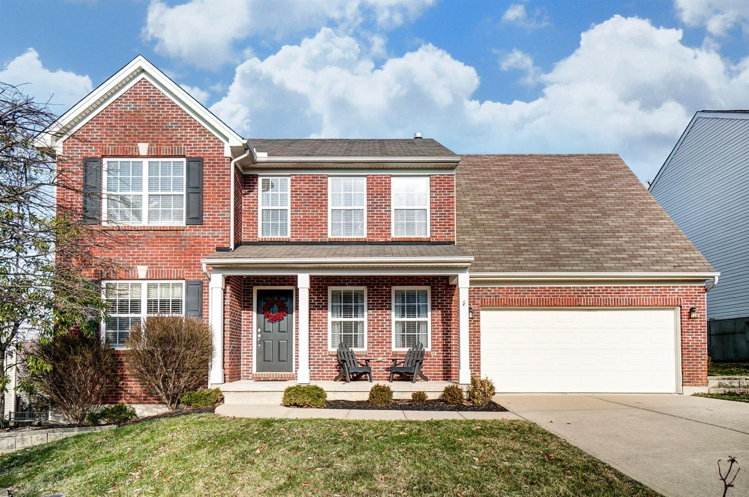 Property for sale at 5537 Megans Oak Court, Green Twp,  Ohio 45248