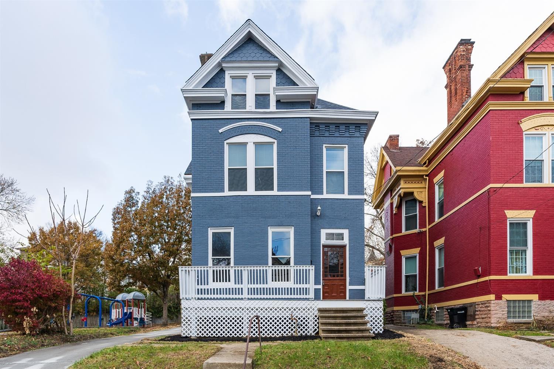 Property for sale at 2617 Moorman Avenue, Cincinnati,  Ohio 45206