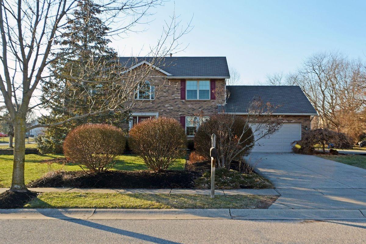 Property for sale at 4651 Margaret Court, Mason,  Ohio 45040