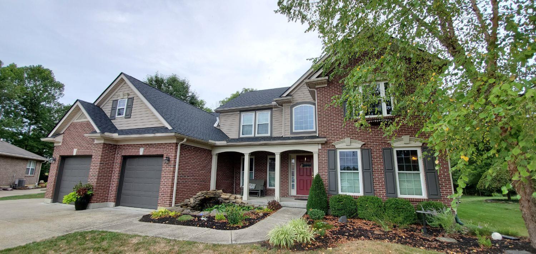 Property for sale at 10766 Carolina Pines Drive, Harrison,  Ohio 45030