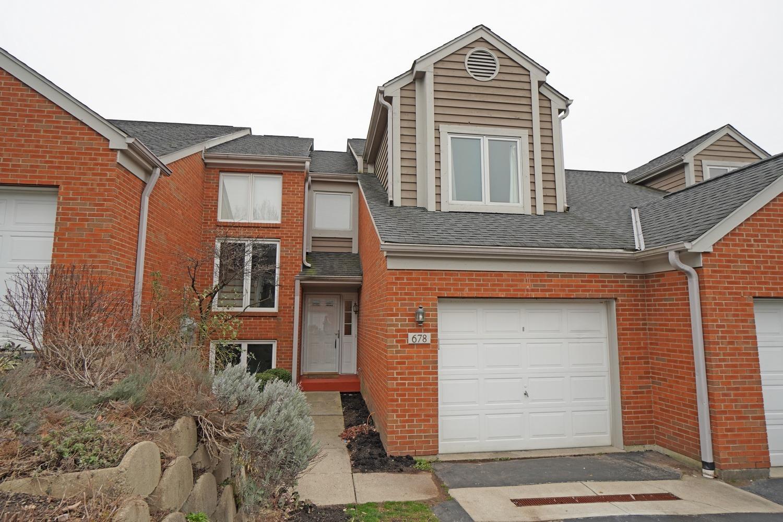 Property for sale at 678 Totten Way, Cincinnati,  Ohio 45226