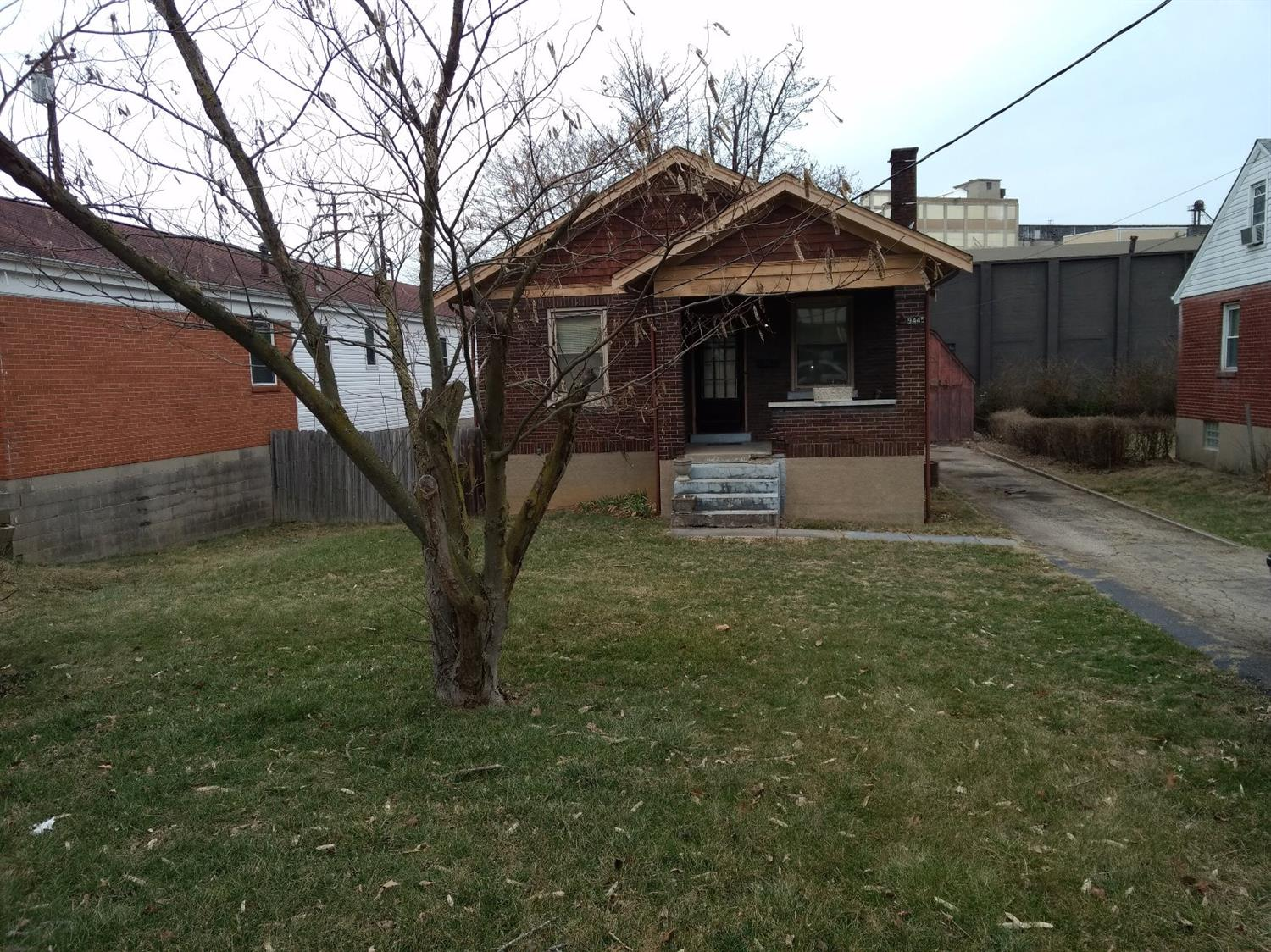 Property for sale at 9445 Reading Road, Reading,  Ohio 45215