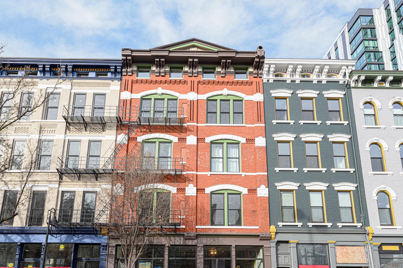 Property for sale at 50 E Court Street Unit: 407, Cincinnati,  Ohio 45202